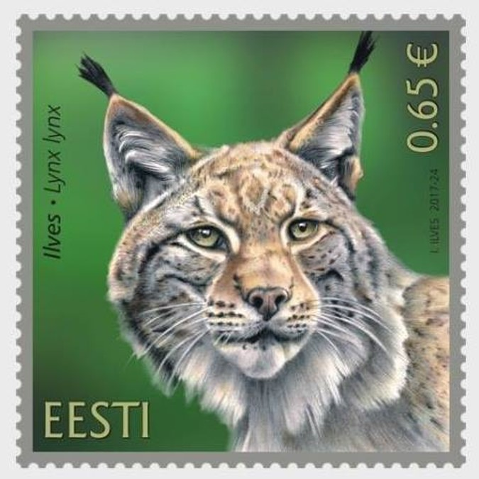 2017 most beautiful stamp in the world