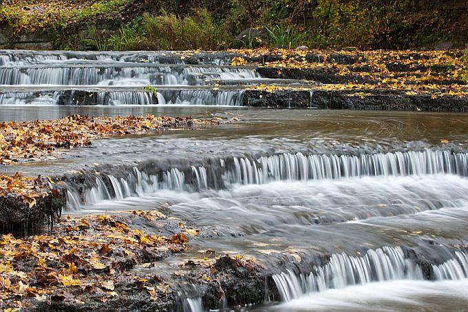 Joaveski juga. Loobu jõgi, Lahemaa