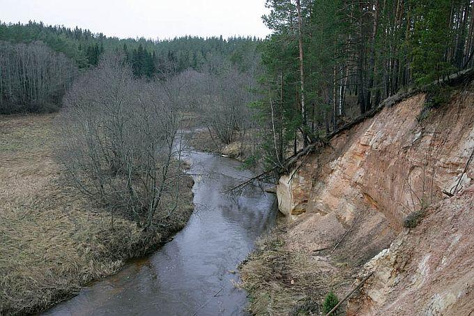 Nakri müür Piusa jõel